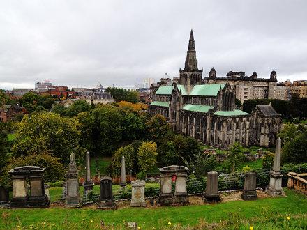 Scotland: Glasgow