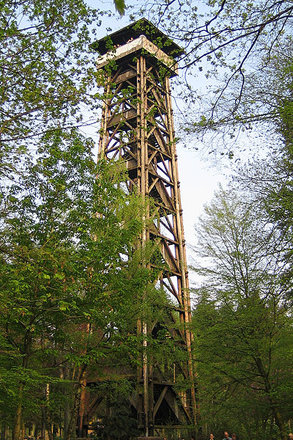 Goethe Tower