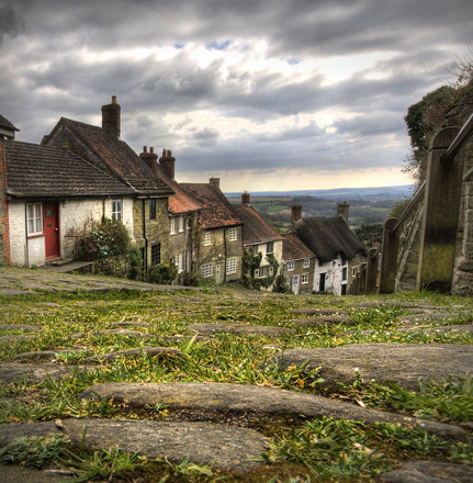Goldhill-Shaftesbury