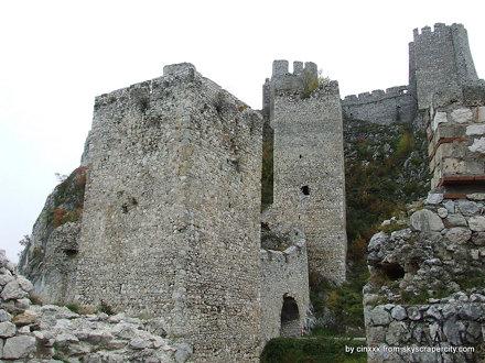 Cetate Golubac