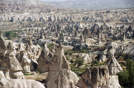 Göreme Valley