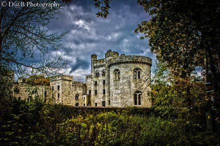 Gosford castle 2