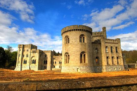 Gosford Castle HDR