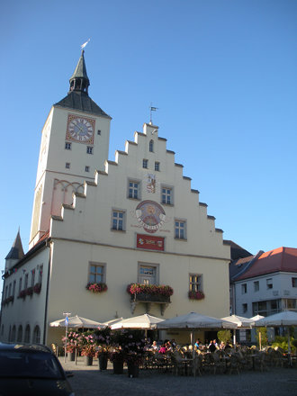 Restaurant in Deggendorf
