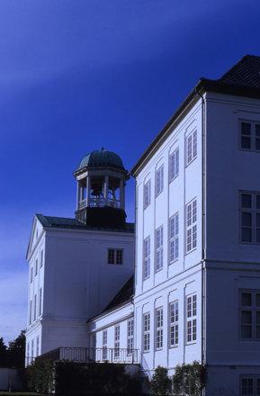511DK Gråsten Slot