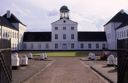 509DK Gråsten Slot