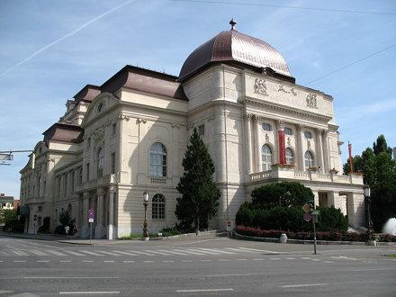 2007 07 01 - 0430 - Graz - Opernhaus