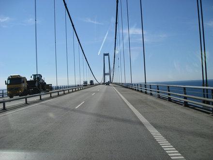 Brug naar Odense