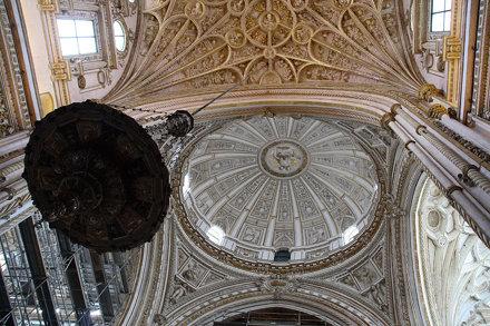 Catholic dome