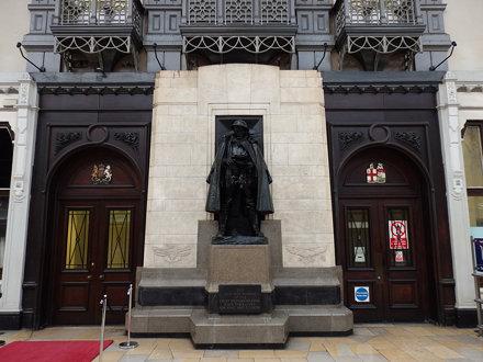 War Memorial, Paddington Station