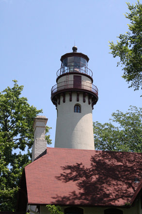 Grosse Point Lighthouse 2014-07-13 12.22.01