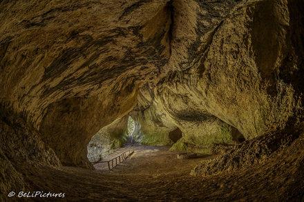 Ludwigshöhle im Ailsbachtal