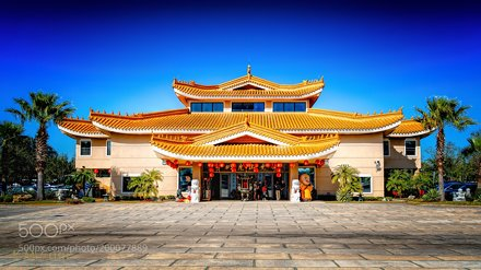 Guang Ming Temple