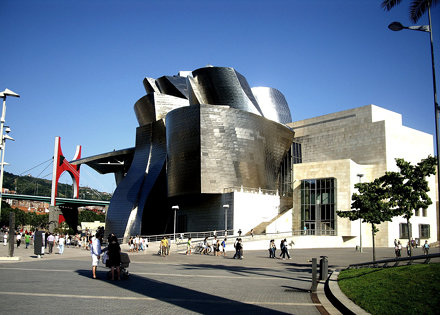 Guggenheim Museum Bilbao