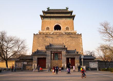 Zhonglou / Bell Tower