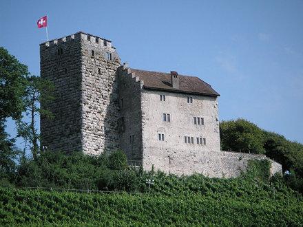 Schloss Habsburg(2)