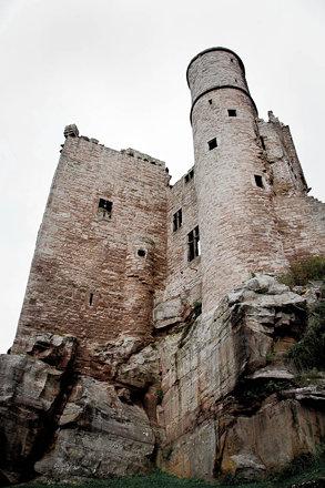 Castle Hanstein 2