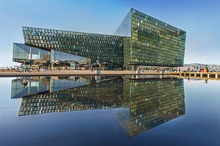 _WCB3301 4 Opera House- Reykjavik