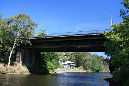 Hawthorn Bridge