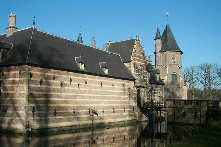 Kasteel Heeswijk Zondag 6 maart 170