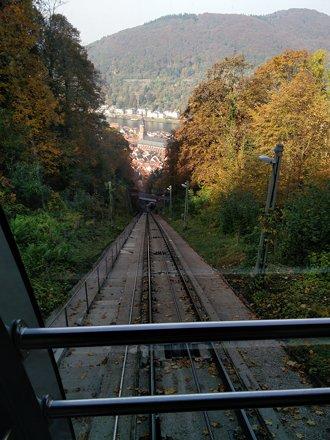 125yr old funicular