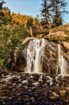 Helen Falls