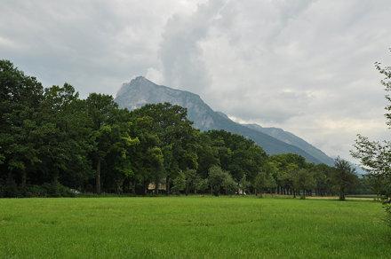 Untersberg von Hellbrunn(1)