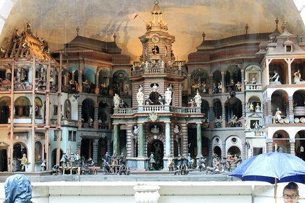 Hellbrunn palace 3