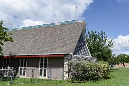 Windsor Park Presbyterian, Austin