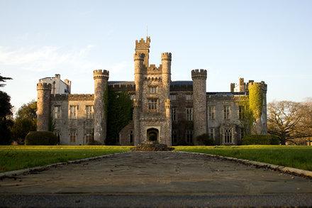 53/365 Hensol Castle