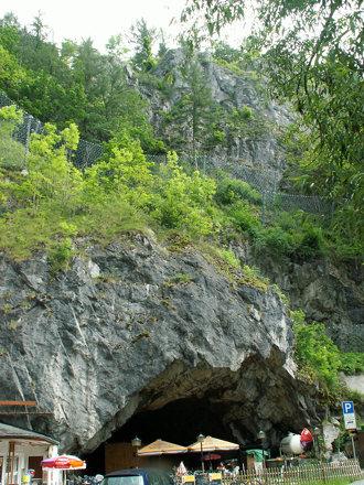 Harzer Hexen Stieg Hermannshöhle Bode Rübeland