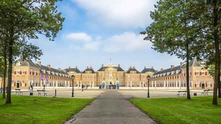 Koninklijk Paleis Het Loo - Apeldoorn - Rijksmonument