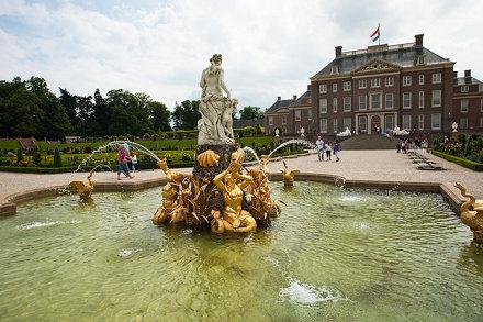 Het Loo - Apeldoorn - 2010