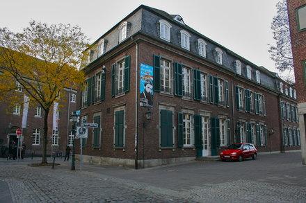 Hetjens Museum Düsseldorf