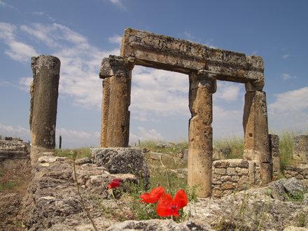 古代的市集