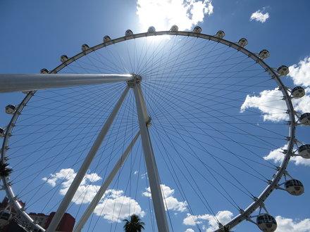 High Roller, Las Vegas, Nevada