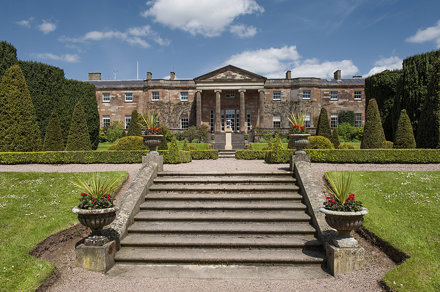Hillsborough Castle Flickr 4