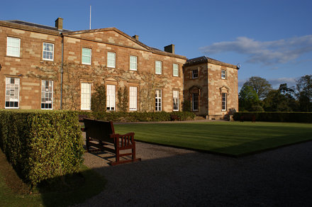 Hillsborough Castle s