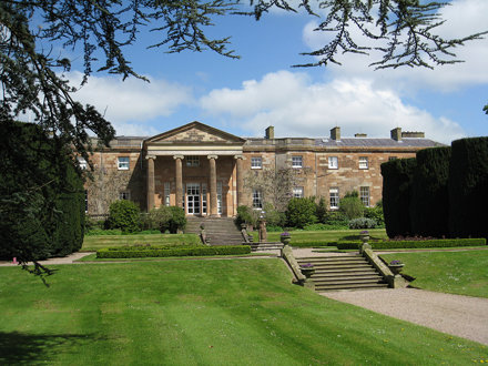 2009 05 02 Hillsborough Castle, P-Irlanti