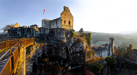 Castle.