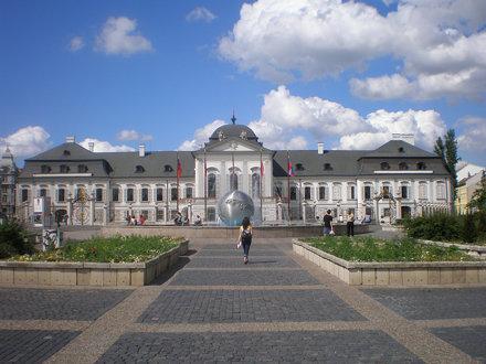 BR24 - Palacio de gobierno