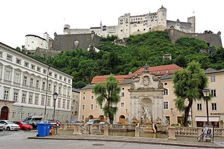 Austria-00265 - Kapitelplatz Square