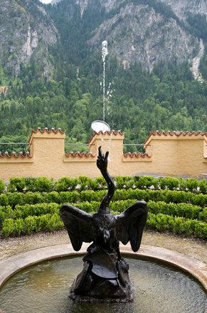 Ausflug nach Neuschwanstein/Hohenschwangau