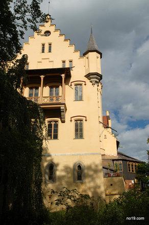 Schloss Hohenschwangau - DSC_6858
