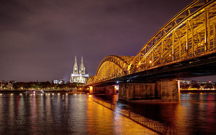 Gold Bridge