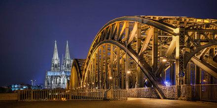 Cologne Gold