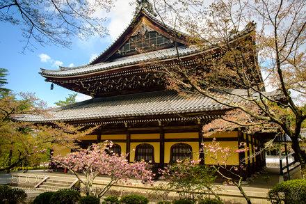 Nanzen-ji, Kyoto Japan