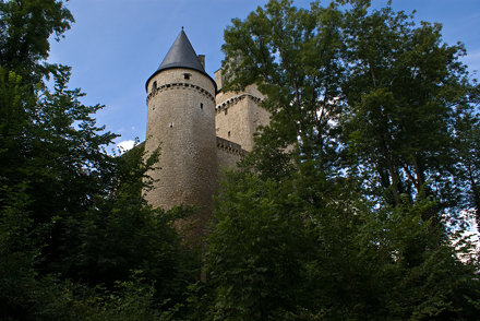 Castle 5/7 - Hollenfels