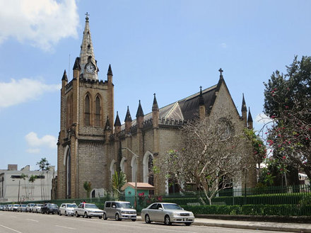 Trinity Anglican Cathedral