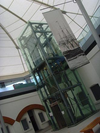 3249 Hong Kong - Museum of Coastal Defence